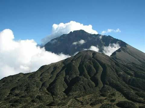 Mount meru 3nights/4days.
